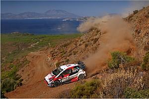 Kalendarz WRC już w czerwcu?