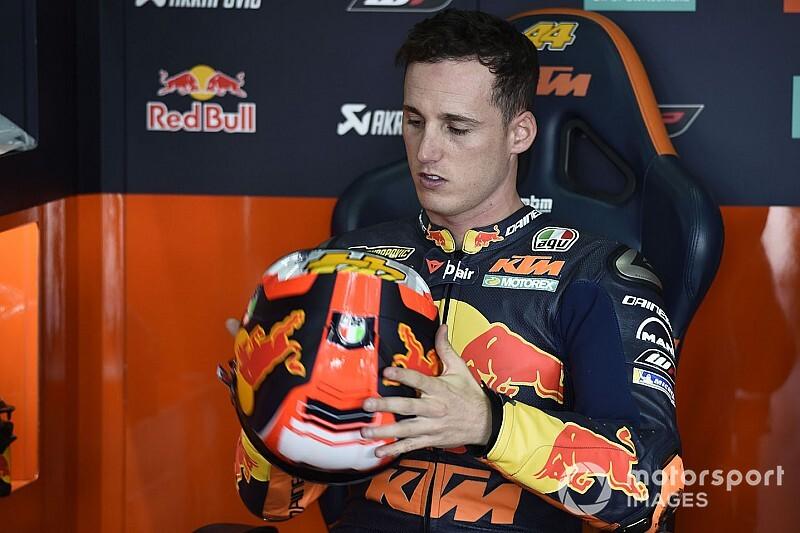 Espargaro fit verklaard voor Thaise Grand Prix