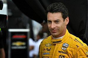 Simon Pagenaud l'emporte au Michigan sur iRacing