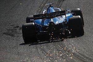 Belçika GP'nin en hızlı pit stopu Williams'tan geldi