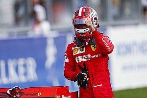 Ha Leclerc ma is rosszul kezeli a gumikat, Vettel simán nyerhet