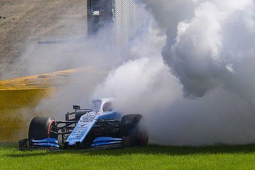 """Fallas de Mercedes y Ferrari en Spa """"sorprendieron"""" a Honda"""