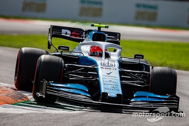 Williams продлила контракт с Mercedes на поставку моторов до 2025 года