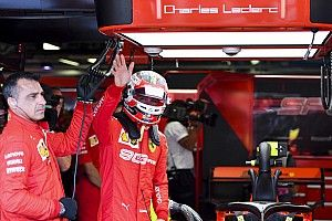 PLACAR F1: Leclerc abre sobre Vettel e Stroll sai do zero na Racing Point