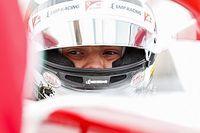 Шварцман за рулем болида Формулы 1 – первые фото