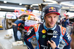 Hyundai could run second WRC team for Mikkelsen, Breen