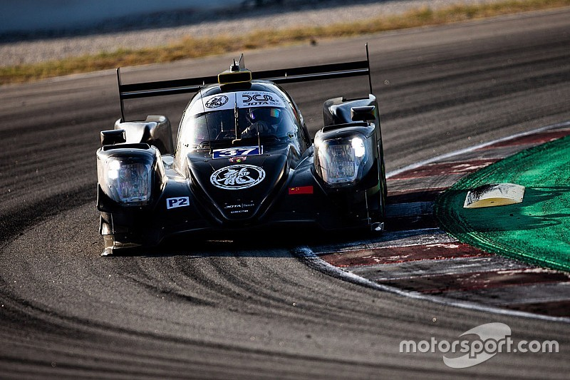 Oreca in manufacturer talks to make WEC hypercar