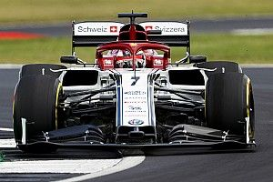 LIVE Formel 1: GP von Großbritannien, Freies Training 3