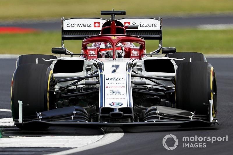 LIVE Formule 1, GP de Grande-Bretagne: Essais Libres 3
