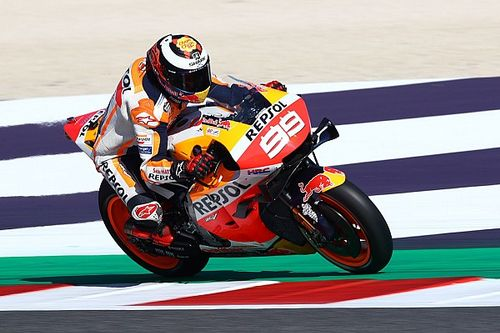 Lorenzo expects condition to worsen at Misano