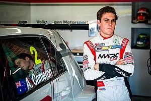 Has TCR Australia unearthed its first real star?