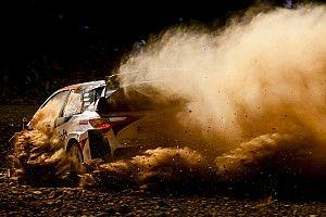GALERÍA: lo mejor de los primeros días del WRC