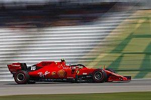 EL3 - Ferrari confirme, Mercedes manque de sérénité