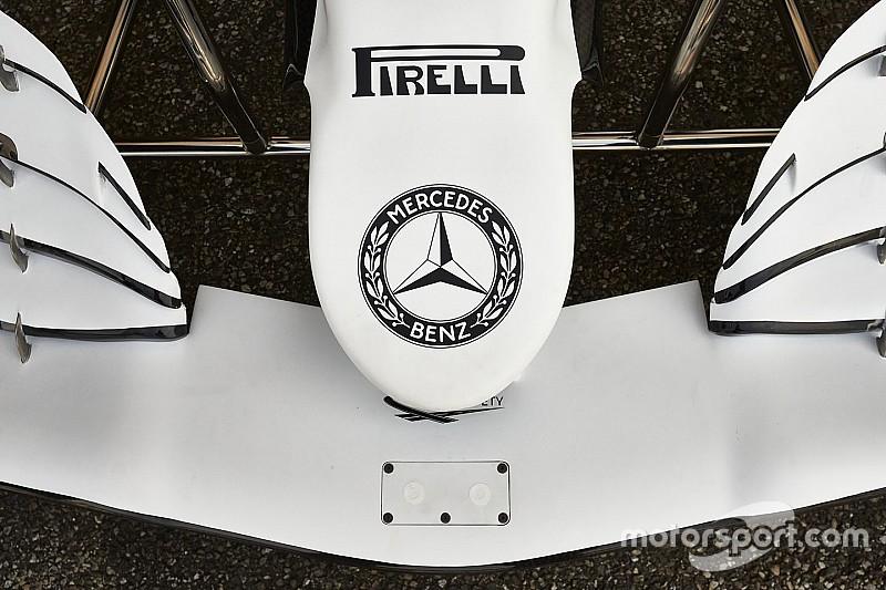 A Mercedes nem áll le, még nagyobb előnyt akar a Forma-1-ben