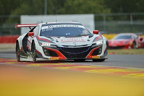 Cameron joins Honda for Kyalami IGTC round