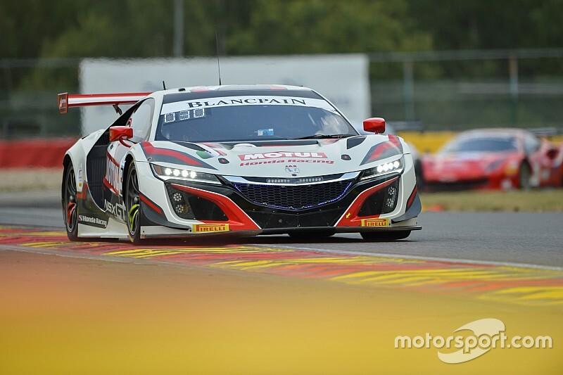 Cameron joins Honda for Kyalami IGTC round