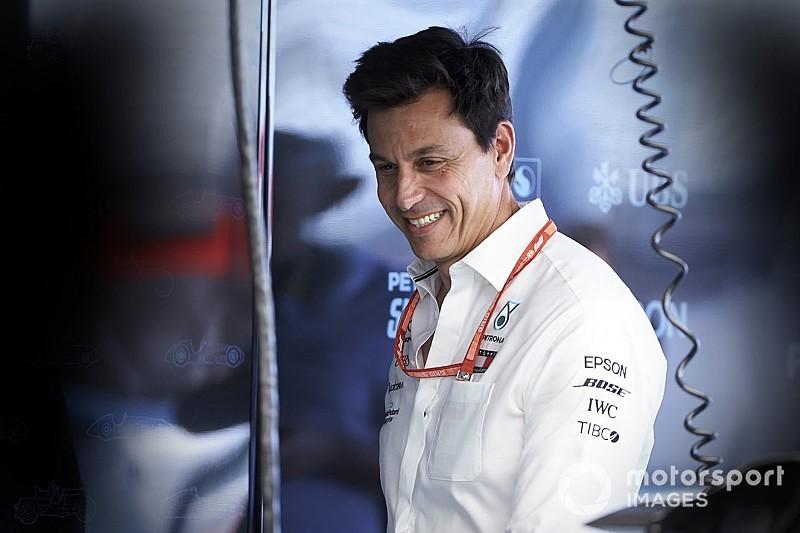 Nem veszi biztosra a Mercedes a diadalt a Formula E-ben