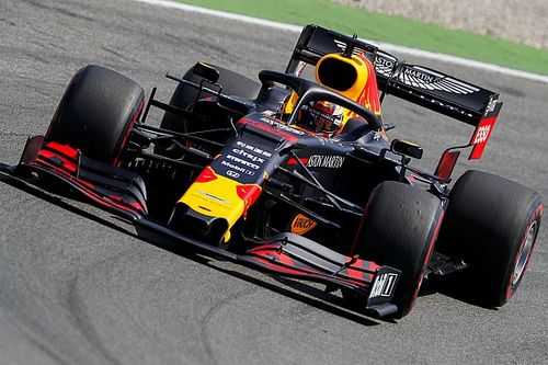"""Verstappen: """"I problemi della Ferrari ci hanno avvantaggiato"""""""