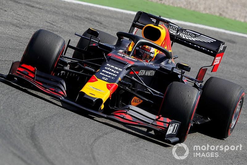 """Verstappen voorspelt: """"Niet warm genoeg voor Oostenrijk-scenario"""""""