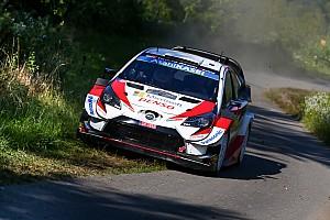 WRC, Rally Germania, PS17: squillo di Latvala. Ogier furioso