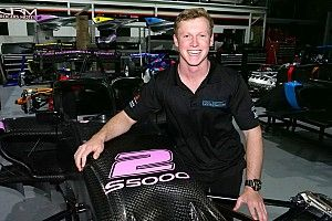 Erebus driver Brown joins S5000 field