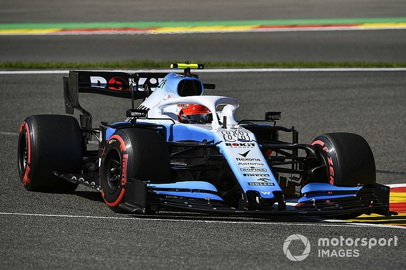 Williams przedłuża współpracę z Mercedesem