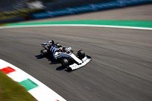 F1イタリアFP2速報:ハミルトンがトップタイム。アルファタウリのガスリーが4番手