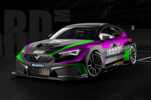 Cupra brand to join BTCC grid for 2021 season