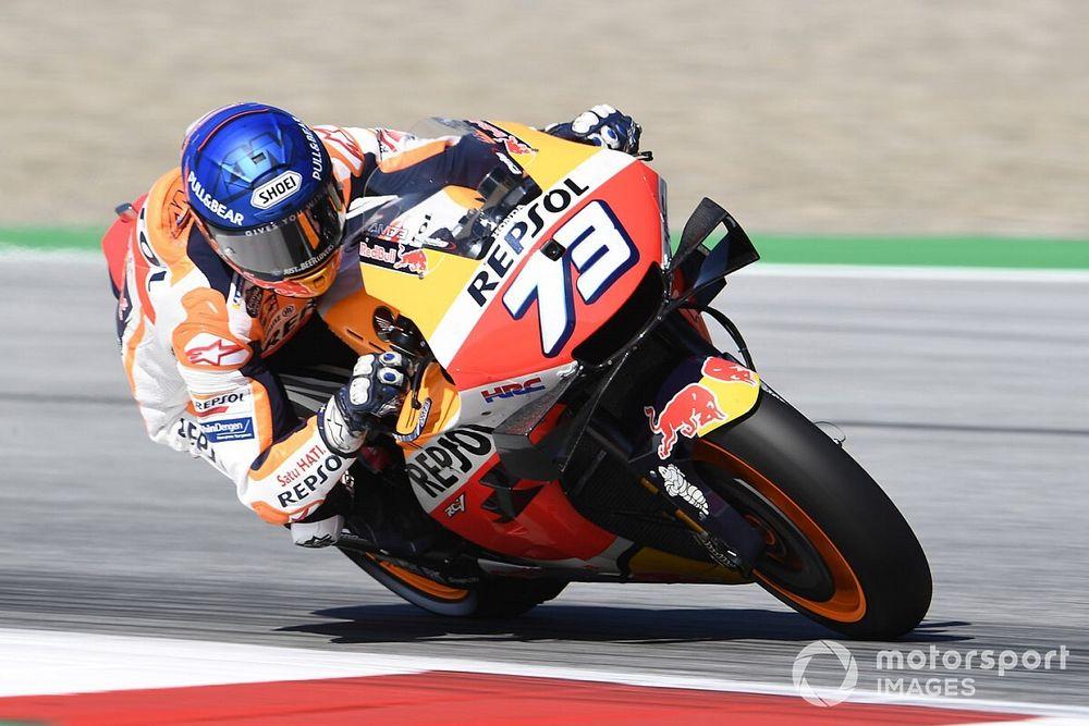 Marquez wil 'meer risico nemen' in komende races