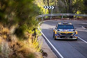 CERA: Cohete Suárez pone el título al rojo vivo con su victoria en el Rally La Nucía