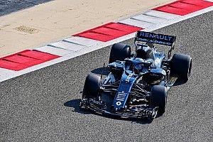 Alonso sumará otro test con Renault en Yas Marina
