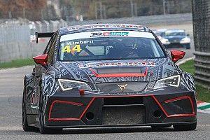 TCR Italy: Michele Imberti pronto per il finale DSG a Imola