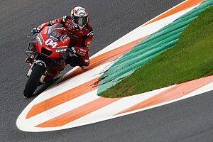 LIVE MotoGP, Gran Premio d'Europa: Libere 4 e Qualifiche