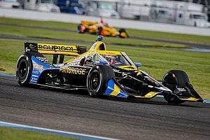 Andretti Autosport confirma a Herta en el coche #26