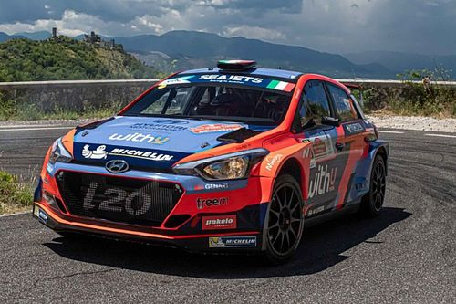 """WRC, Scandola: """"Bene il Rally di Monza, ma che rimanga gara a sé"""""""