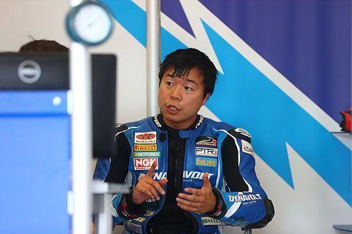 Hikari Okubo, Wakil Asia Pertama di MotoE