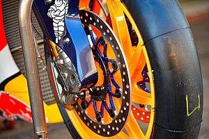Los pilotos dispondrán de un neumático delantero blando extra a partir de Aragón