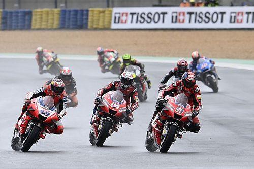 Fotogallery MotoGP: il ritorno alla vittoria di Petrucci