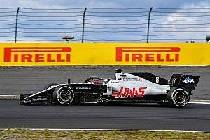 """Grosjean : """"Enfin, je ne suis plus dernier du classement!"""""""