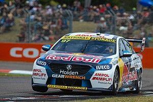 Townsville Supercars: Van Gisbergen wins from 12th