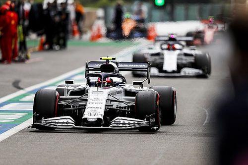 Carrera de Bélgica F1: los neumáticos y las mejores estrategias