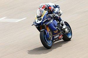 Baz reveals talks about factory Yamaha WSBK move