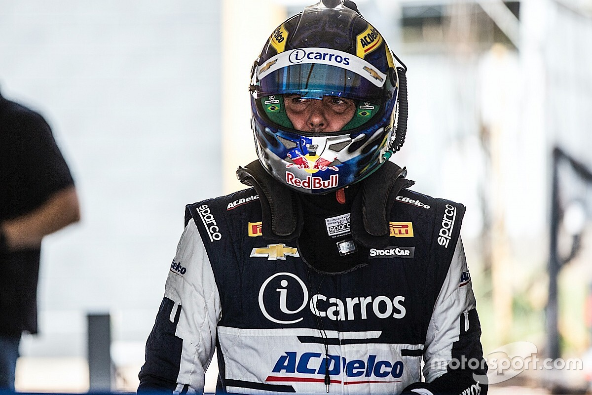 Cacá Bueno confirma presença na Porsche Endurance ao lado de Marcelo Franco