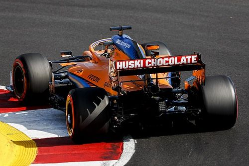 """McLaren-chef Seidl: """"Beste auto moet uiteindelijk vooraan staan"""""""