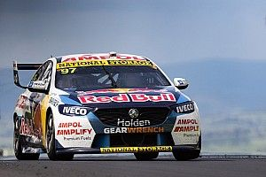 Supercheap joins Triple Eight on multi-year deal