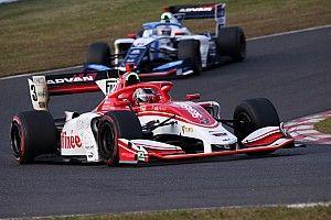 Yamashita admits limited schedule impacting performance