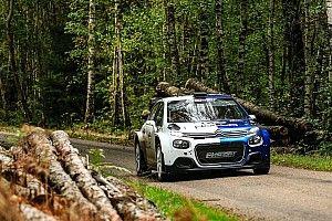 WRC: Bottas quiere correr el Rally del Ártico tras acabar sexto en Finlandia