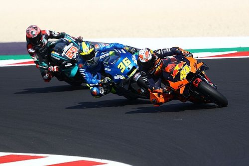 Podcast: MotoGP's title battle remains wide open
