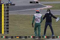 RETA FINAL: Treta mundial no kart, prévia da F1 em Nurburgring e destaques do automobilismo nacional