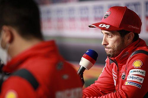 Ondanks controverse in Aragon geen teamorders bij Ducati